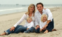 Ventura Family Law Attorney Robert Baskin